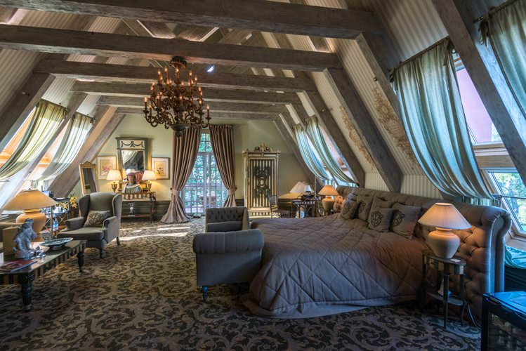 Голландец VIP - Отель «Old House Resort & Spa»