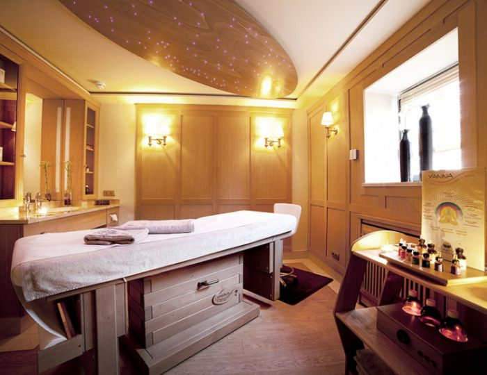 Exclusive SPA - Отель «Old House Resort & Spa»